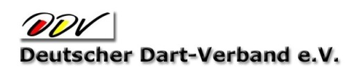Deutscher Dart-Verband e.V.